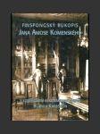 Finspongský rukopis Jana Amose Komenského - náhled