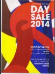 Day Sale 2014 - Topičův salon - náhled