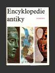 Encyklopedie antiky - náhled