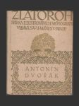 Antonín Dvořák – Zlatoroh - náhled