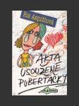 Akta usoužené puberťačky - náhled