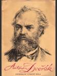 Antonín Dvořák - Souborné vydání díla - náhled