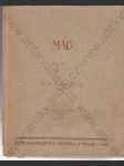Mág (Báseň Karla Hynka Máchy) - náhled