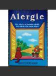 Alergie - náhľad