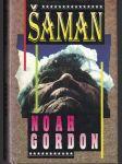 Šaman - Noah Gordon - náhled