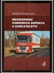 Mezinárodní kamionová doprava a zasílatelství - náhled