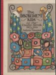 The disobedient kids and other czecho-slovak fairy tales - náhled