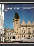 Jižní Čechy I., II. - náhled