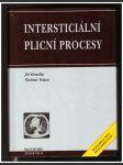 Intersticiální plicní procesy - náhled