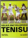 Velká encyklopedie tenisu - náhled