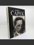 Karel Čapek ve fotografii - usp. Jiří Opelík - náhled