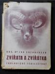 Zvířata a zvířátka : zoologické feuilletony - náhled