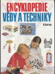 Encyklopedie vědy a techniky - náhled