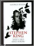 Stephen King, Čtyřicet let hrůzy… - náhled