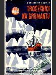 Trosečníci na Grumantu - náhled