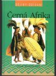 Černá Afrika dějiny odívání - náhled