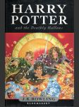 Harry Potter and the Deathly Hallows - náhled