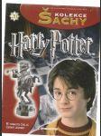 Kolekce šachy Harry Potter (sešit) - náhled