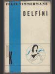 Delfíni - náhled