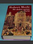 Mé dobré město Paříž - Merle - náhled