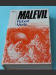 Malevil - Merle slovensky!!! - náhled