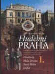 Hudební Praha I. - náhled