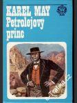 Petrolejový princ - náhled