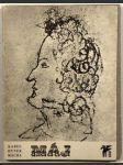 Máj (faksimile prvního vydání) - náhled