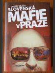Slovenská mafie v Praze - náhled