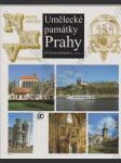 Umělecké památky Prahy Nové Město, Vyšehrad (Nové Město, Vyšehrad) - náhled