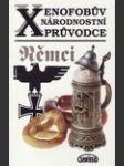 Xenofobův národnostní průvodce: němci - náhled