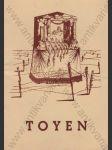 Toyen - náhled