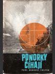 Ponorky číhají - příspěvek k dějinám druhé světové války - náhled