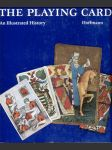 The playing card an illustrated history - náhľad