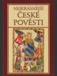 Nejkrásnější České pověsti - náhled