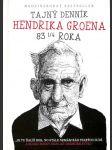 Tajný denník Hendrika Groena - náhled