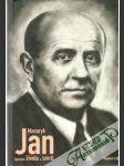 Jan Masaryk - Tajemství života a smrti - náhled