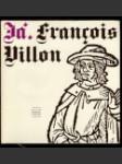 Já,François Villon - náhled