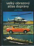 Velký obrazový atlas dopravy - náhled
