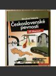 Československé pevnosti - náhled