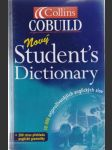 Collins. Students Dictionary. - náhled