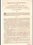 Subsktipce díla Mateje Bela, Bratislava/Vídeň 1733 - náhled