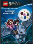 Lego harry potter kouzelná dobrodružství - náhled