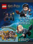Lego harry potter potter vs. malfoy - náhled