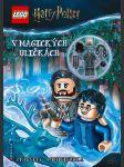 Lego harry potter v magických uličkách - náhled