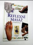 Reflexní masáž v kostce - náhled
