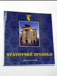 Stavovské divadlo průvodce budovou - náhled