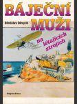 Báječní muži na létajících strojích - náhled