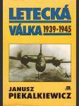 Letecká válka 1939-1945 - náhled