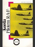 Pilotem R. A. F. - náhled